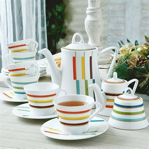 crown craft jaipur clay craft fine china tableware expression in ceramics
