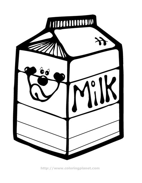 clip art milk carton cliparts co