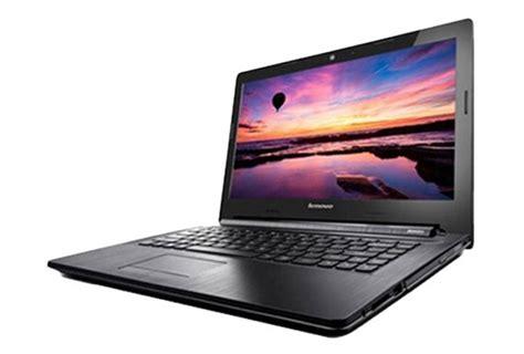 Harga Lenovo B41 10 laptop terbaik untuk kantoran dan karyawan termurah