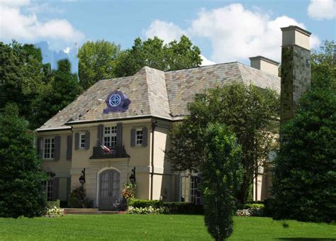 french chateau homes french chateau homes photos french eclectic