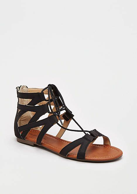 rue 21 gladiator sandals 44 best images about lace up shoes on caged