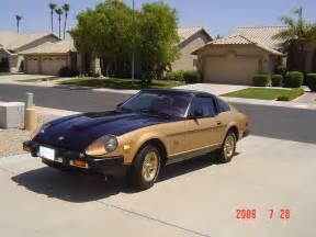 Nissan 280zx 1980 49269 1980 Nissan 280zx Specs Photos Modification Info