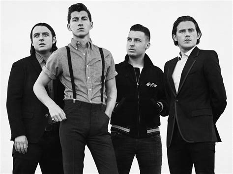 arctic monkeys are arctic monkeys recording new music alex turner