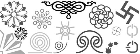 decorative symbol font download decor symbol font images reverse search