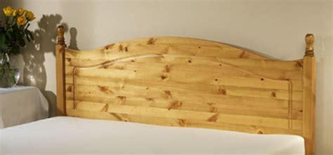 single pine headboard friendship mill headboards