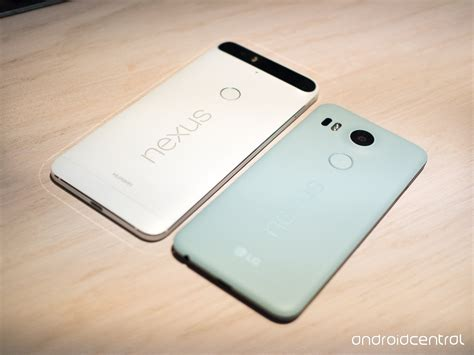 Our forums for the Nexus 6P, Nexus 5X, Pixel C and new