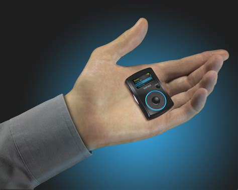 Sansa Express Shuflle Killer Is Out And It Rocks by Sandisk Presents A Possible Ipod Shuffle Or Creative Zen