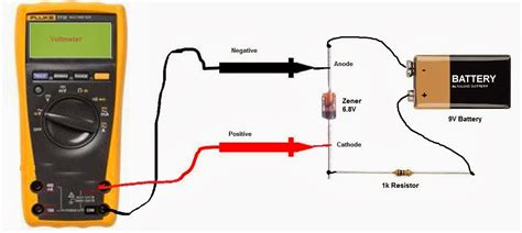how to test faulty diode ariful s design how to test a zener diode