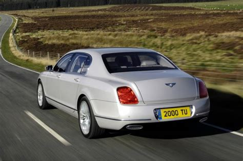 2005 bentley flying spur bentley continental flying spur 2005 2013 used car