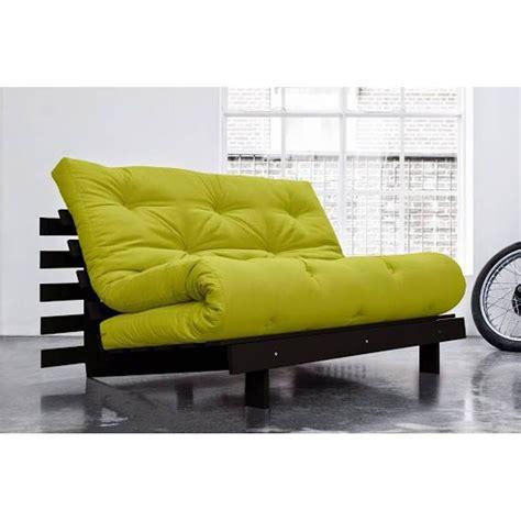 canap駸 bz canap 233 banquette futon convertible au meilleur prix