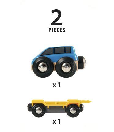 brio car transporter brio car transporter by ravensburger