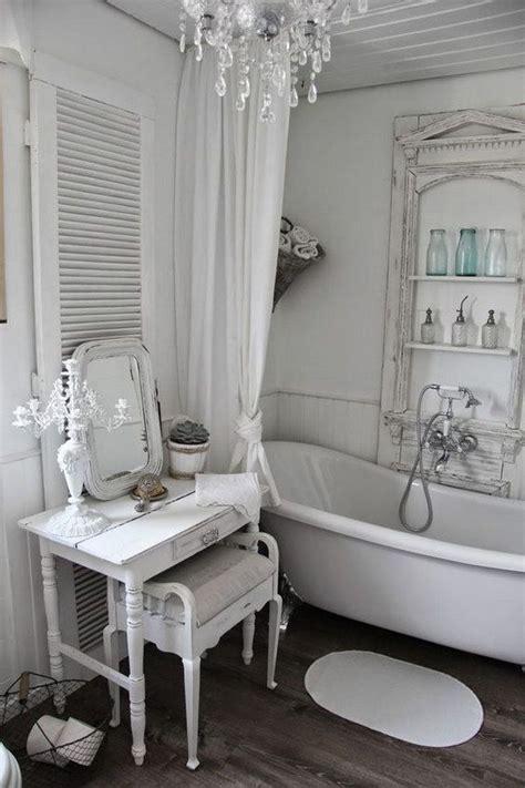 amazing shabby chic bathroom ideas   shabby