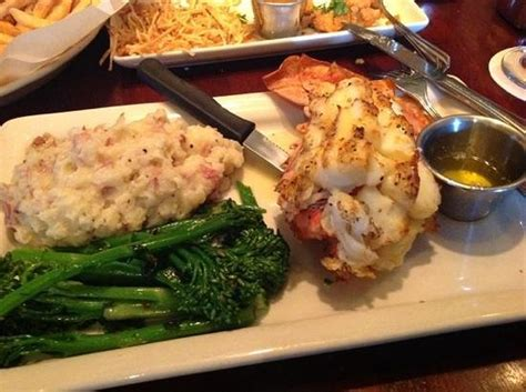 Pappadeaux Seafood Kitchen Locations by Caribbean Lobster Picture Of Pappadeaux Seafood