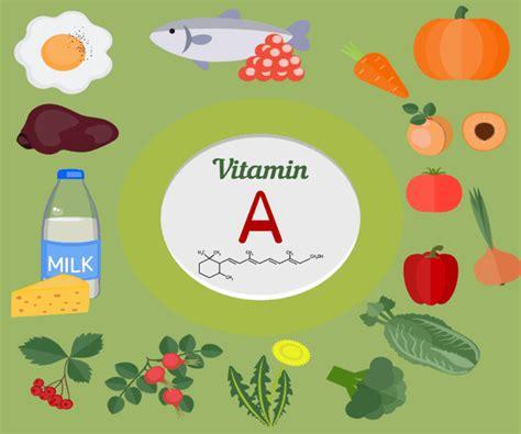 alimentos con vit a 10 alimentos m 225 s ricos en vitamina a o retinol