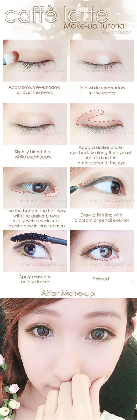 tutorial makeup ulzzang pemula 343 best images about ulzzang makeup tutorial and