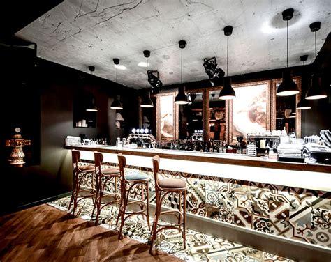interior romantis restoran  nuansa klasik desain interior indonesia desaininteriorme