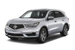 Acura Mdx Base 2017 Acura Mdx Reviews And Rating Motor Trend Canada