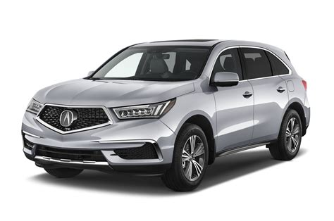suv acura 2017 acura mdx reviews and rating motor trend canada