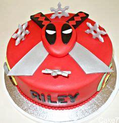 Deadpool 5 Tx Seven 83be415a8b685e00fb26d557aca3492b jpg 736 215 981 cupcakes