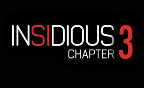 komentar film insidious 3 insidious 3 actu film
