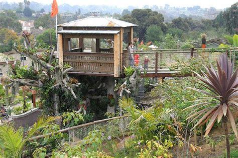 San Diego Gardens by San Diego Botanic Garden