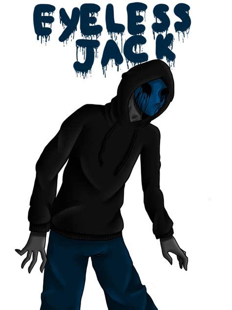 imagenes de eyeless jack anime eyeless jack by lunastar121 on deviantart