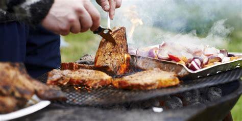 best backyard bbq ideas lawngoals the best backyard bbq kitchen ideas askmen