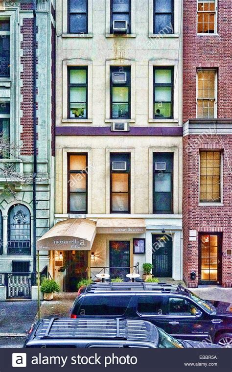 buy house in new york city west 50 180 s town houses brownstones manhattan new york city stock photo royalty free