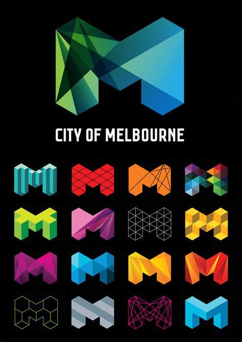 icon design melbourne city of melbourne on behance