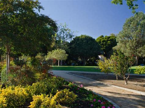 Beverly Gardens Park by Beverly Gardens Park The Cultural Landscape Foundation