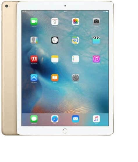 Pro 12 9 Wifi Only apple pro 32 gb 12 9 inch with wi fi only price in