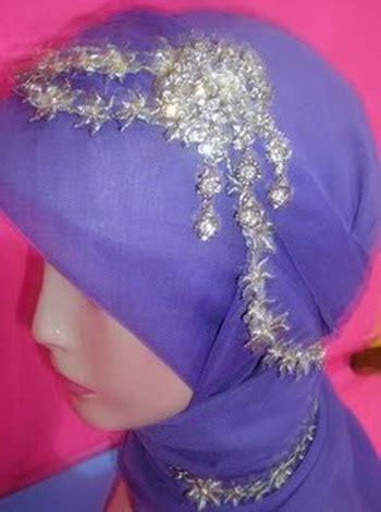 Bros Rumbai Peniti Rumbai pernak pernik jilbab lina nur faizah accesoris jilbab