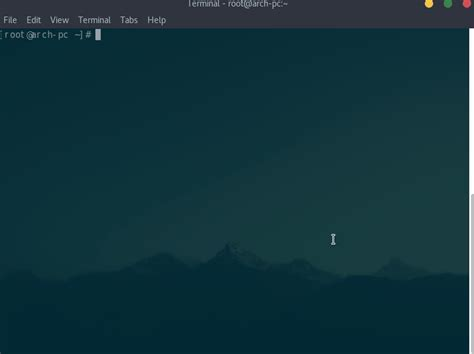 tutorial linux lvm how to create logical volume lvm on arch linux