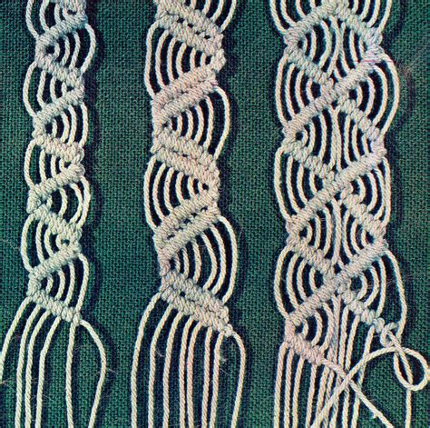 Www Free Macrame Patterns - free macrame patterns