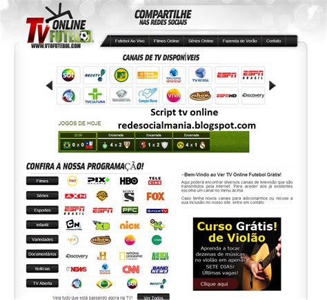 blogger templates for tv channels baixar script tv online completo 2013 ou theme