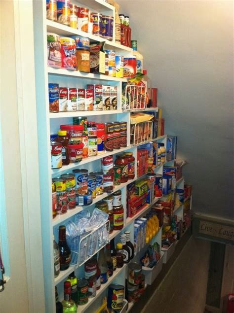 Pantry Shelf Height by 1000 Images About Pantry Shelf Ideas On