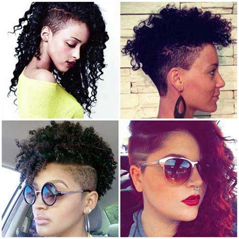 23 cabelos femininos raspados dos lados veja fotos e 23 cabelos femininos raspados dos lados veja fotos e
