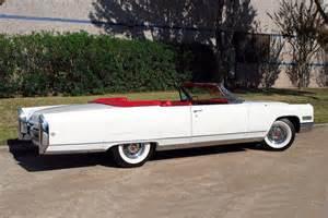1966 Cadillac Eldorado 1966 Cadillac Eldorado Convertible Auto Collectors Garage