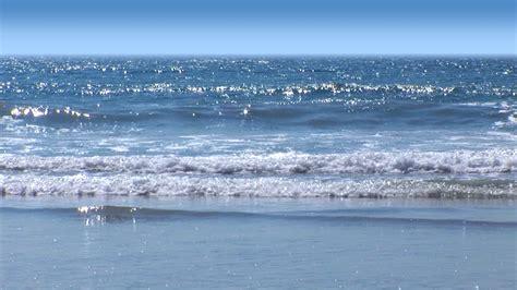 ocean wave action video ezmediart it s easy
