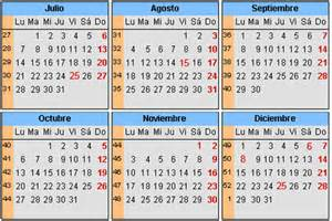 calendario del 2008 blog title