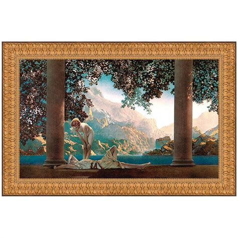 The Medium Daybreak daybreak 1922 canvas replica painting medium da3532