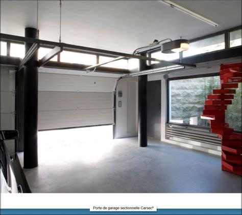 les portes de garage sectionnelles sur mesure tryba angers
