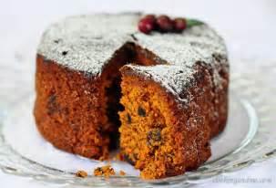 plum kuchen kerala plum cake fruit cake recipe edible garden