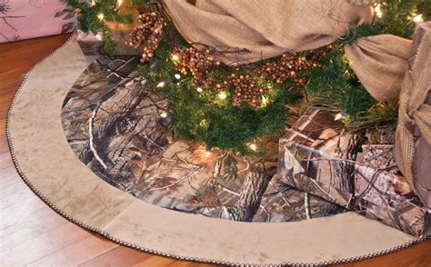 realtree camo decor realtree ap camo tree skirt camo trading