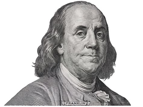 Ben Franklin Detox by Deanna Becket Professional Speaker Author And Coach