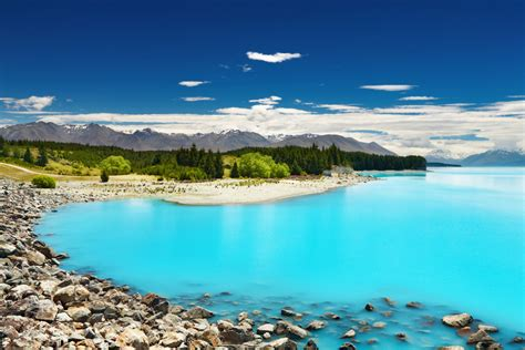 blue wallpaper nz the 7 most stunning lakes in new zealand backpackingmatt com