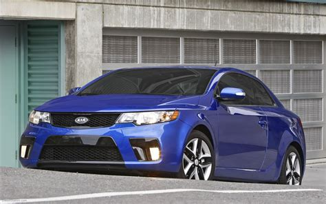 Kia Forte 2012 by Kia Forte Koup 2012 Widescreen Car Pictures 24 Of