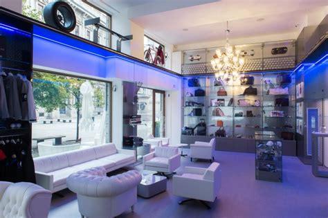 maserati accessories store casa maserati retail store lounge by eview 360 milan