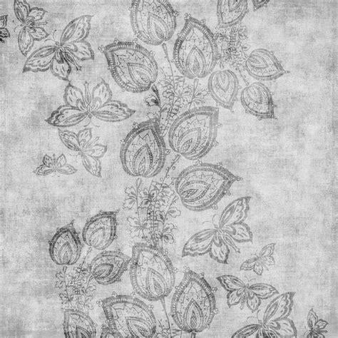 grungy vintage floral damask scrapbook background stock illustration image 10948819