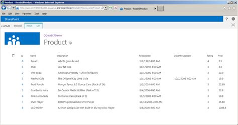 color code list items in sharepoint 2013 or office 365 list view image gallery sharepoint 2013 list